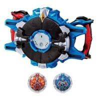 Jual Bandai Ultraman R B DX Ultraman R B Rube Gyro Murah