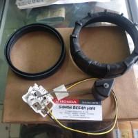 Ori Fuel Tank Meter Pelampung Tangki Bensin Honda Elysion Original Jap