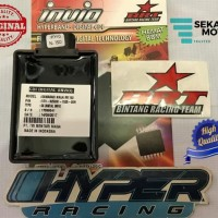 CDI BRT Racing Invio Hyperband Ninja RR 150 Ninja R SS Super Kips
