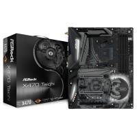 ASRock X470 Taichi (AM4, AMD Promontory X470, DDR4, USB3.1, SATA3)
