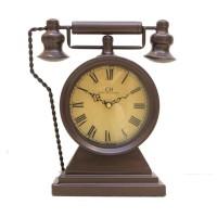 Tampa Table Clock