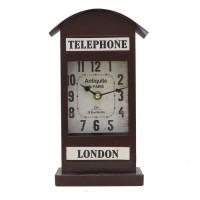 Tamworth Table Clock