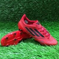 Terlaris ! Sepatu Bola Adidas F50 X 99 Red Black