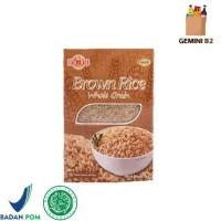Ota & Ota Brown Rice / Beras Coklat 1kg