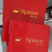 Spikoe Resep Kuno Kue Lapis Oleh Oleh Surabaya SPECIAL SIZE