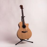 Gitar Akustik Mandalika L-01 Natural Original Full Set