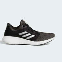 Sepatu Adidas Edge Lux 3 Black White List Silver