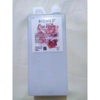 Biomed rose water air mawar
