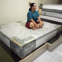 Orthopedic Elite Spring Bed Termurah Eternity 180x200 Disc 50%