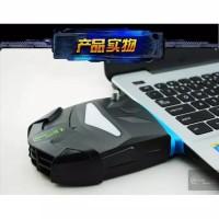 Vacuum Cooler Laptop Fan usb Vacum cooler Pendingin laptop Notebook H