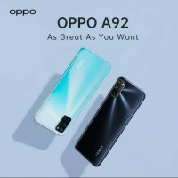 OPPO A92 RAM 8/128 GB GARANSI RESMI