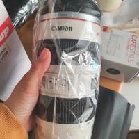 Mug lensa kamera Canon jumbo collector edition