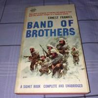 band of brothers Ernest frankel