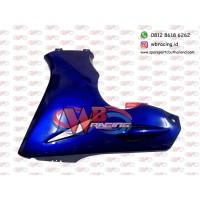 Undercowl Cover Fairing Bawah Kiri Honda CBR 150 Repsol Original Honda