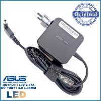 Adaptor Charger ORI Asus ZenBook UX305 UX305U UX305UA UX305L TYPE LED