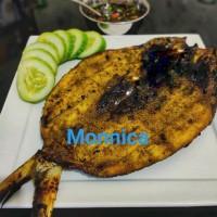 Bandeng Cabut duri / Ikan bakar / Bandeng Presto