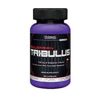 dijual Ultimate Nutrition Bulgarian Tribulus 90caps