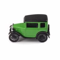 1: 43th Paduan Diecast Koleksi AUSTIN TUJUH Hijau Model Mobil Mainan