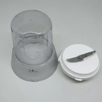 Tabung Gelas Bumbu Pisau Blender Philips HR 2056 2057 HR2056 HR2057