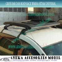 Ok Roof Rack Fullset Mobil Honda Freed
