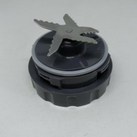 PISAU + KARET Untuk Jar Besar Blender Philips Pro HR2157 HR 2157