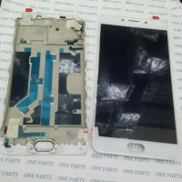 LCD TOUCHSCREEN + FRAME OPPO F1 PLUS ORIGINAL