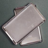 For iPod classic 80GB 120GB 160GB 128GB 256GB 512GB back cover case