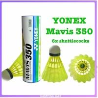 Yonex Mavis 350 Shuttlecocks Badminton Nylon Ball Badminton Training