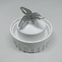 PISAU + KARET Untuk Jar Besar Blender Beling Philips HR2106 HR 2106