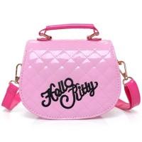 Hello Kitty Tas Handbag / Selempang Wanita Motif