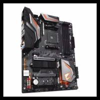 Motherboard Gigabyte X470 Aorus Ultra Gaming AMD AM4 TERBAIK