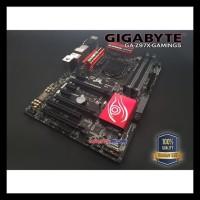 Gigabyte GA-Z97X-Gaming 5 LGA 1150 Intel MURAH