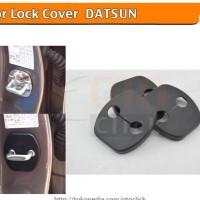 Car Door Lock Cover Mobil Datsun GO Terjamin