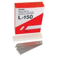 Refill Isi Cutter Besar Joyko L-150 L150 Cutter Blade for L-500 L-500A