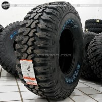 Ban Offroad 275/70-18 Maxxis MT 762 Bighorn setara 33 Dcab Jeep SUV