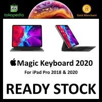Apple Magic Keyboard iPad Pro 3rd & 4th Gen 11 & 12.9 Inch 2018 & 2020