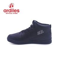 Ardiles Men Adonis Sepatu Basket - Hitam Hitam