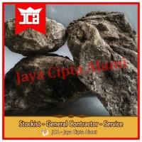 erangga rock batu aquascape aquarium bkn garang lava seiryu serpentine