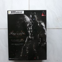 Action Figure Arkham Knight Vitual Plays Arts KAI