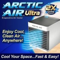 Artic air cooler fan AC mini portable usb cable pendingin ruangan