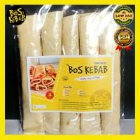 Kebab Frozen Big Mozzarella by Bos Kebab