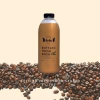 Dum Dum Thai Coffee Bottled 1 litre (Kurir Instant / same day only)