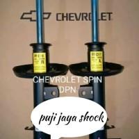 shock shockbreaker depan chevrolet spin sepasang