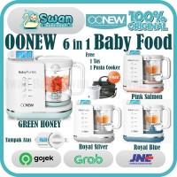 OONEW Baby Food processor 6 in 1 / Mpasi Bayi
