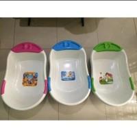 bak mandi bayi baby bath tub Onyx besar