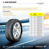 Ban Mobil Avanza Xenia Dunlop Enasave EC300+ 185/65 R15