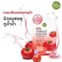 Baby Bright Soothing Gel Tomato & Gluta 50 ml