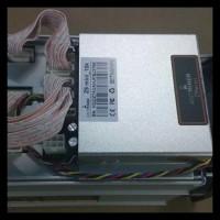 TERPERCAYA Bitmain Antminer Z9 Mini 10 ksol 300watt 2nd tanpa psu