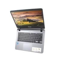 ASUS A407MA-BV401T - |N4000 |4GB |128GB SSD| WIN10| 14HD| GREY