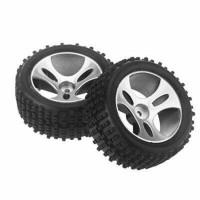Ban dan Velg RC Vortex A959 Tire and Wheels Original WLToys Limited